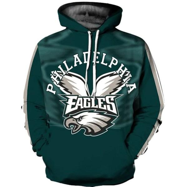 philadelphia eagles hoodie # 5