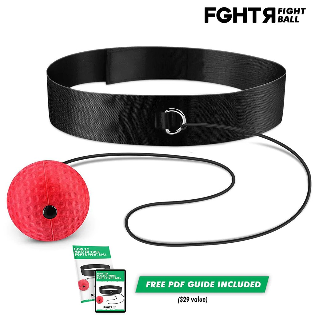 reflex ball fghtr fight ball 82a5bd67 c4b9 4919 aa6a