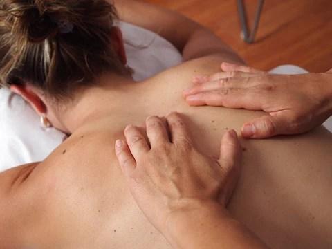 Kum New massage