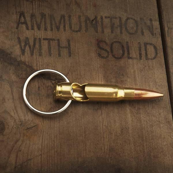 308 bullet bottle opener