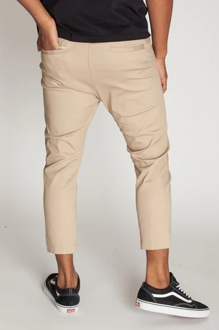 Highwaters Pants : highwaters, pants, Highwater, Chino, Pants, Brotique