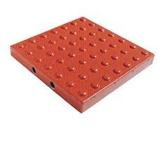 truncated domes tiles for concrete surfaces 3 x 4 ada compliant