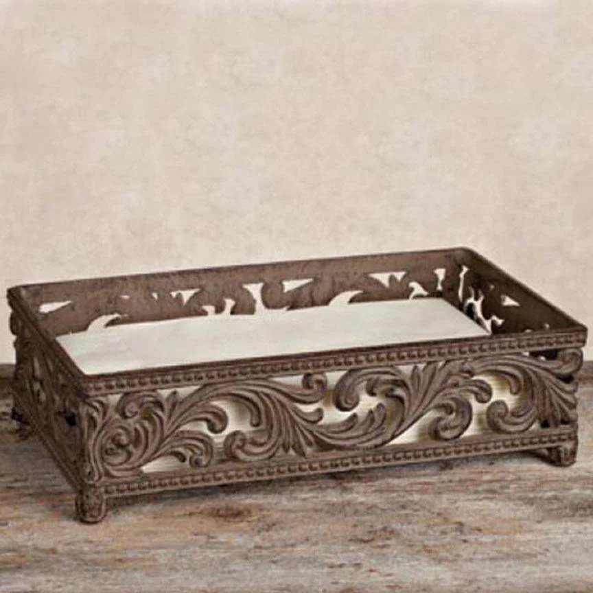 cookhouse towel rack iron accents
