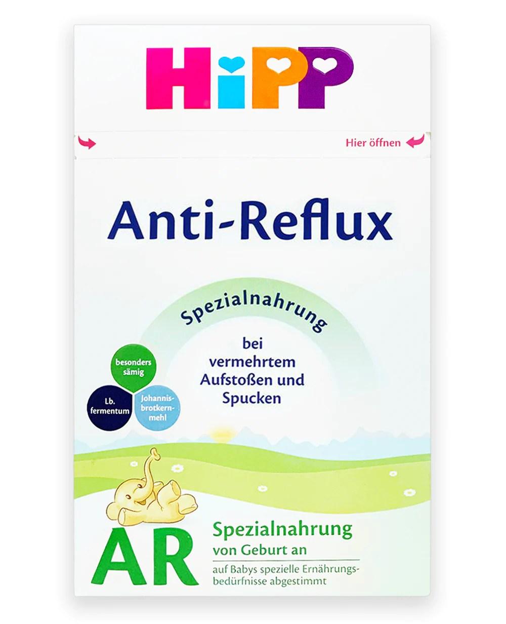 Baby Formula For Reflux : formula, reflux, Reflux, Infant, Formula, Order, Little, Bundle