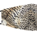 Face Mask Cover Jaguar Camilla