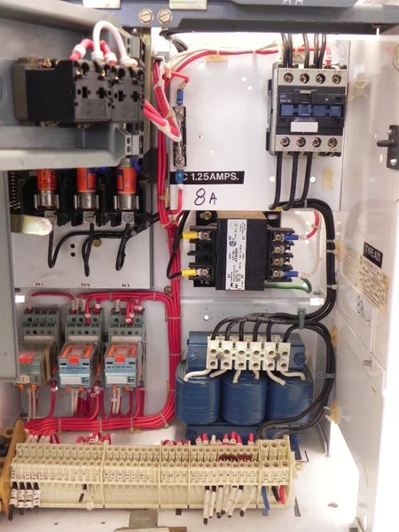 Ops Wiring Diagrams
