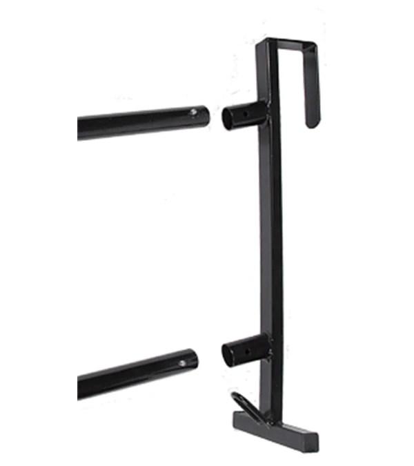 portable harness rack
