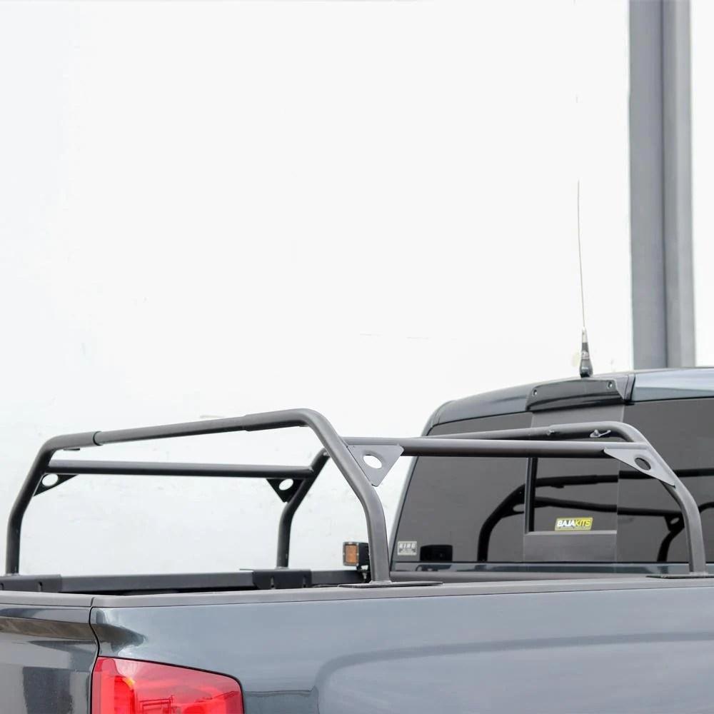 tuff stuff roof top tent truck bed rack adjustable powder coated 40