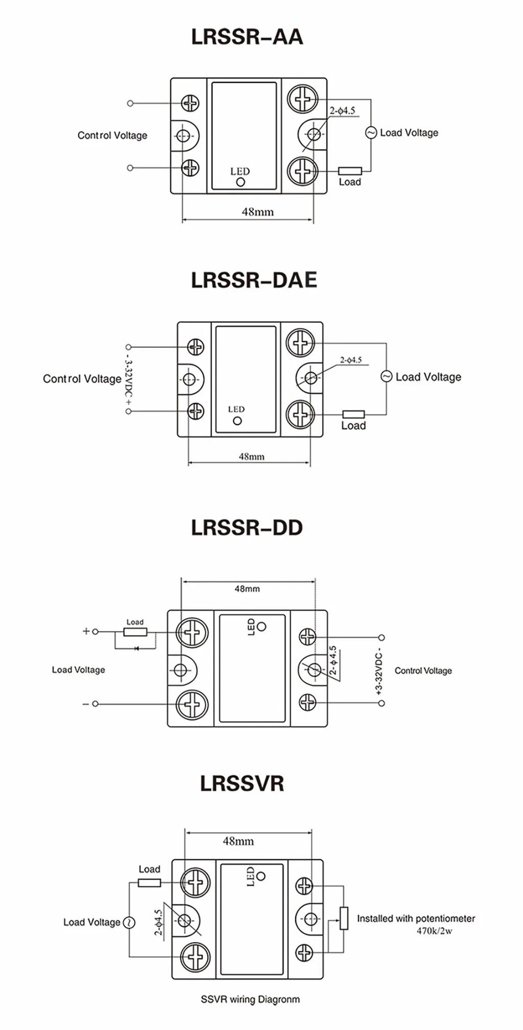 connecting diagram lrssr [ 1024 x 2014 Pixel ]