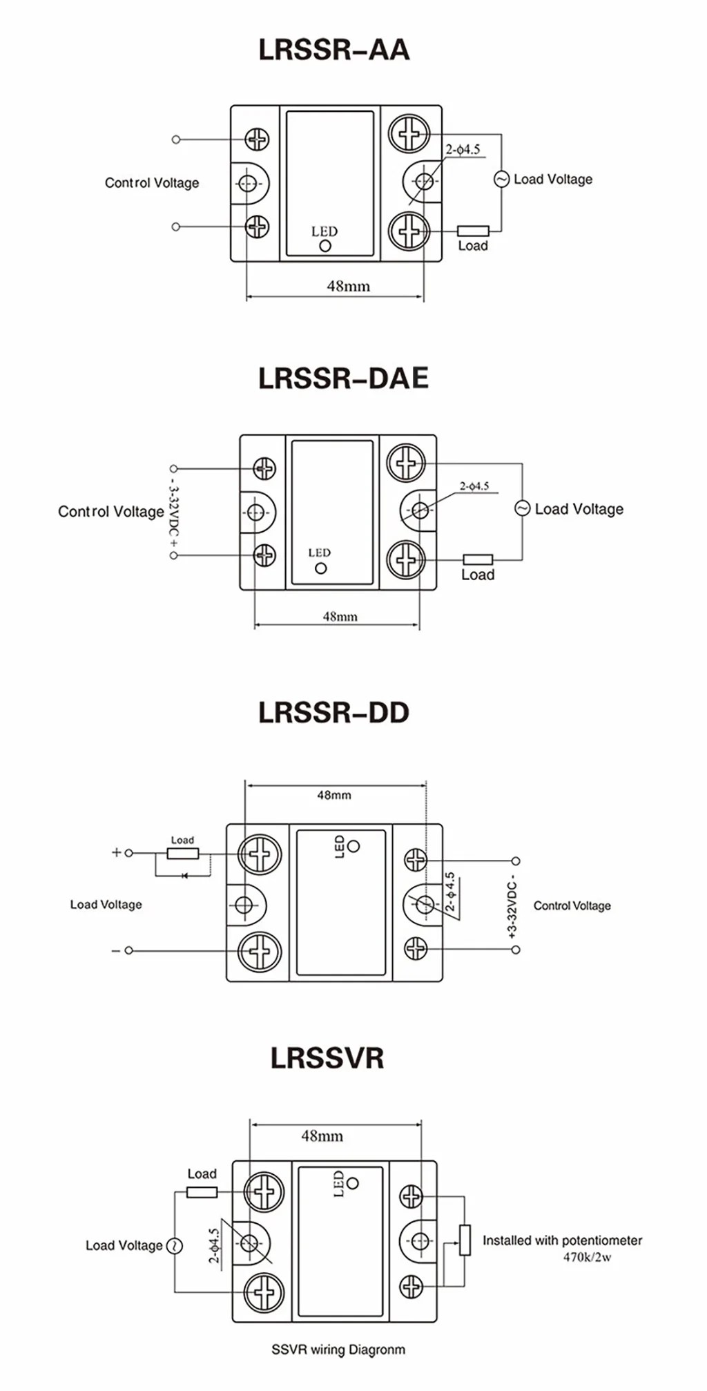 hight resolution of connecting diagram lrssr
