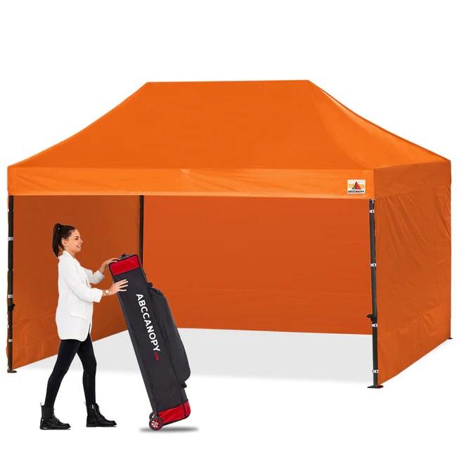 pop up tents custom canopy pop up