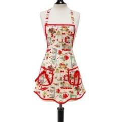 Kitchen Apron For Kids Free Standing Cabinet 50s Aprons Sale