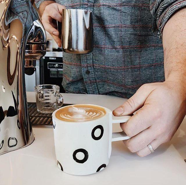 our coffee bar vt