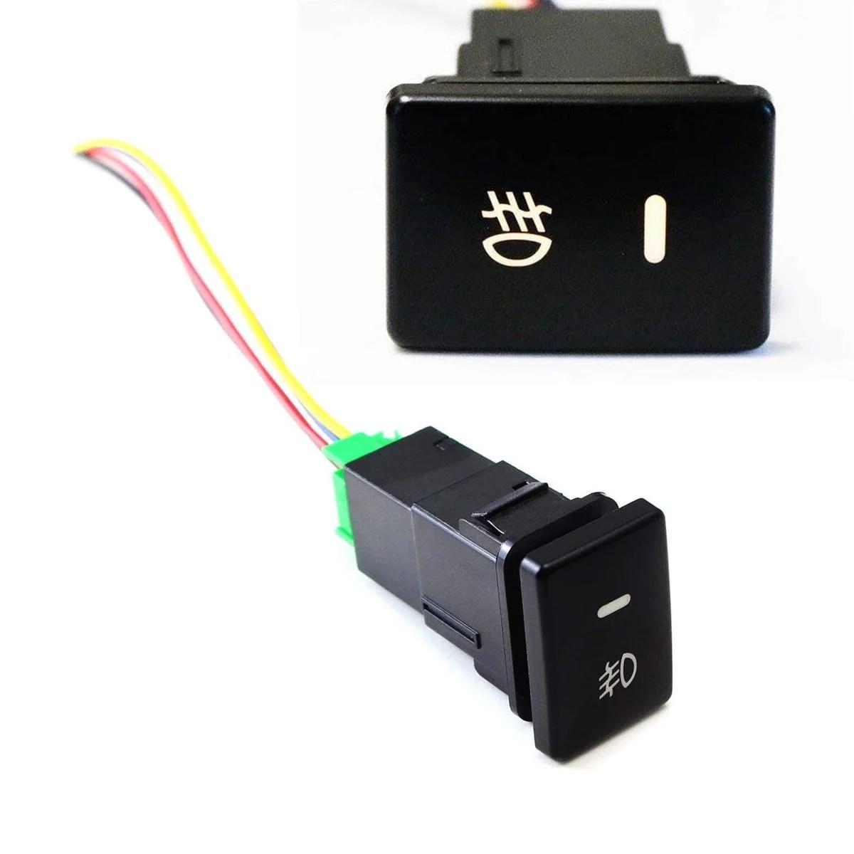 medium resolution of  rav aftermarket fog light wiring diagram on aftermarket cigarette lighter diagram hella headlight wiring diagram