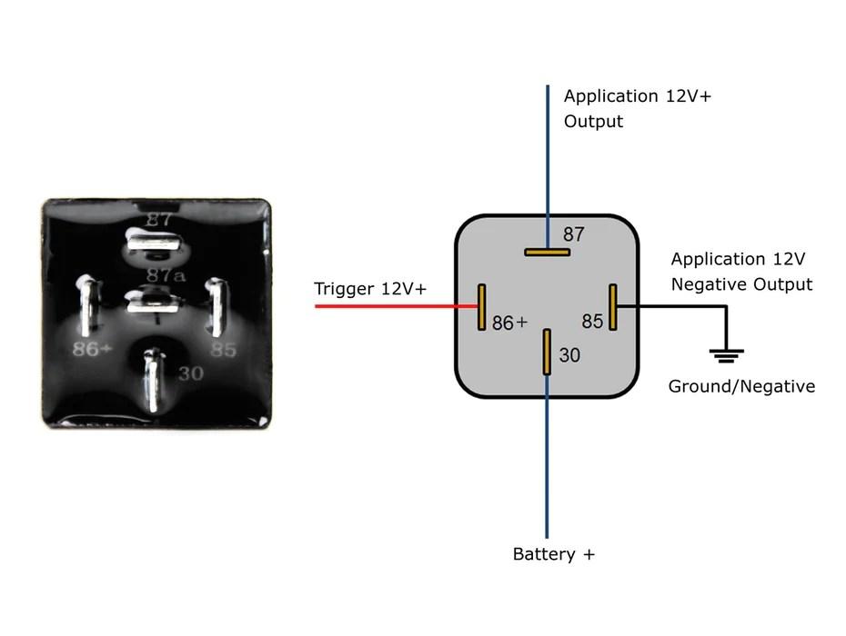 12v Universal Interior Light Delay Timer Relay 10 Sec Delay