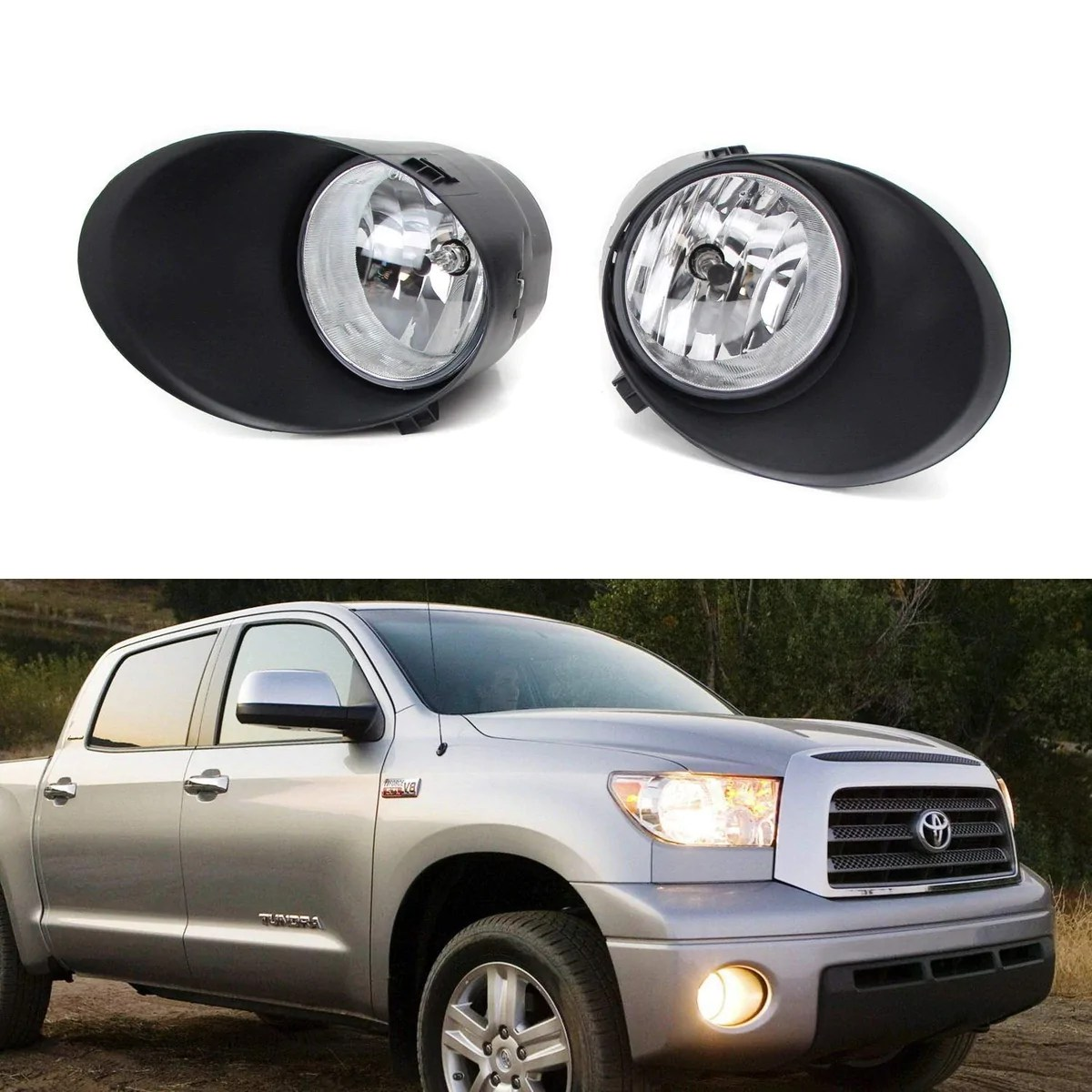 medium resolution of toyotum tundra fog light wiring