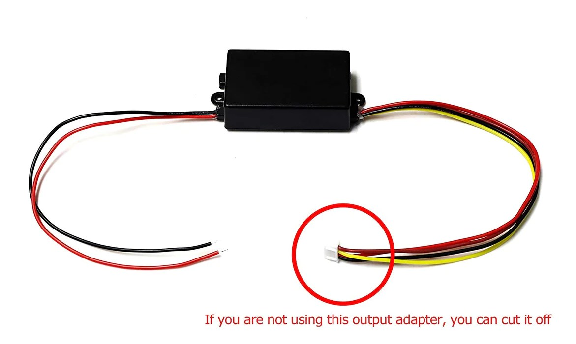 small resolution of universal 3 step sequential dynamic chase flash module boxes for car front or rear turn