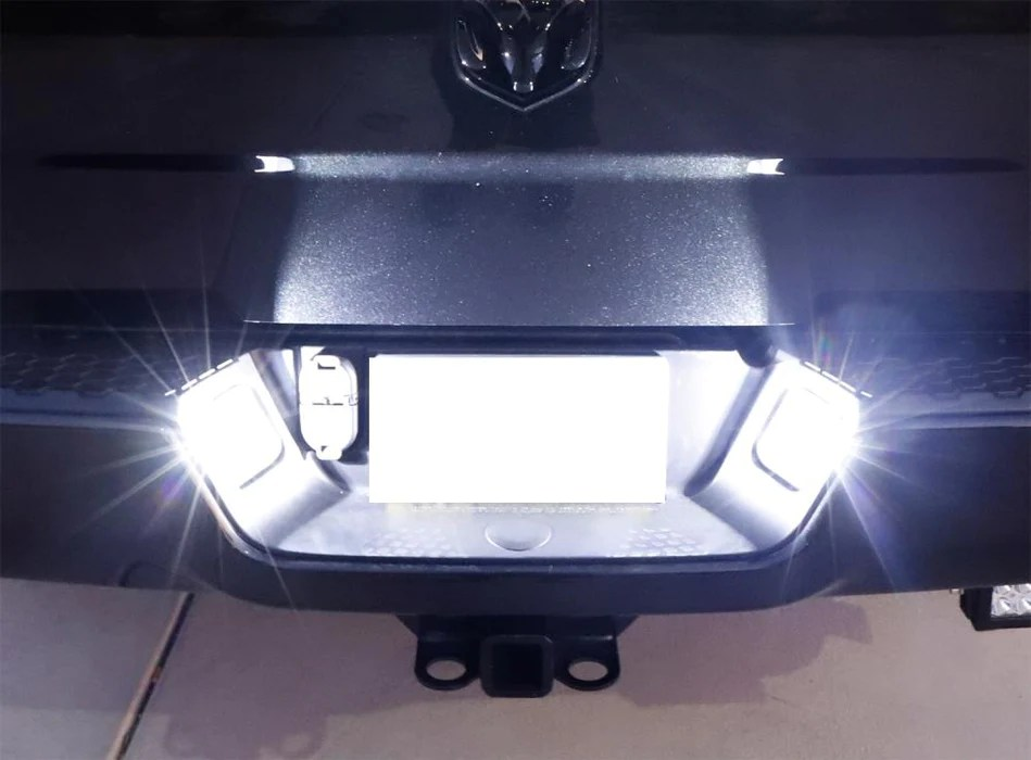 Lights Trucks Interior Led