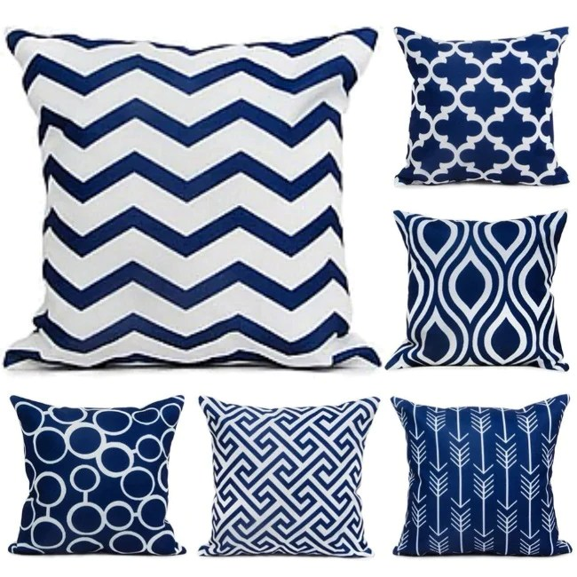 decorative cushion throw pillow