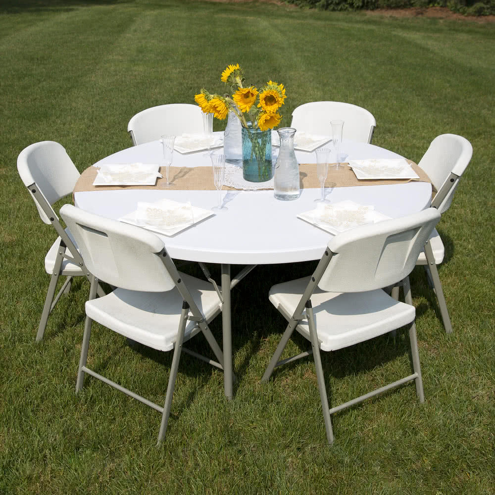 Where Can I Rent Tables And Chairs Round Table Rental
