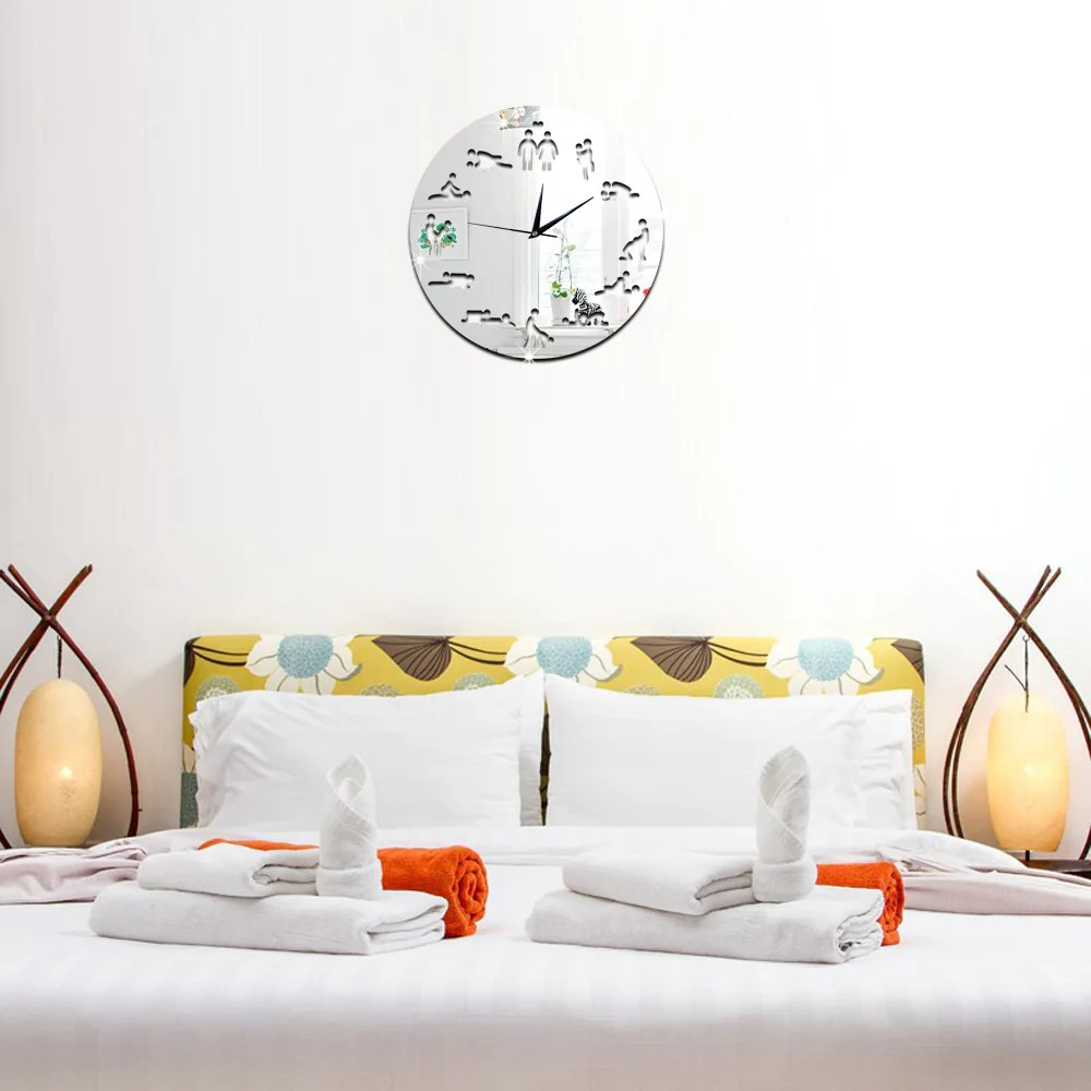 Wall Decoration Clock Wall Clock Decorative Wall Decor Ideas