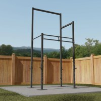 Ultimate Backyard Rig   FringeSport Equipment