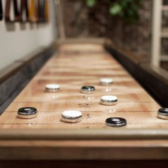 Table Shuffleboard Dimensions Diagram 3 Way Switch Wiring 2 Switches News  Page Robbies Billiards