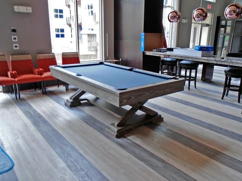 Brunswick Brixton Pool Table  Robbies Billiards
