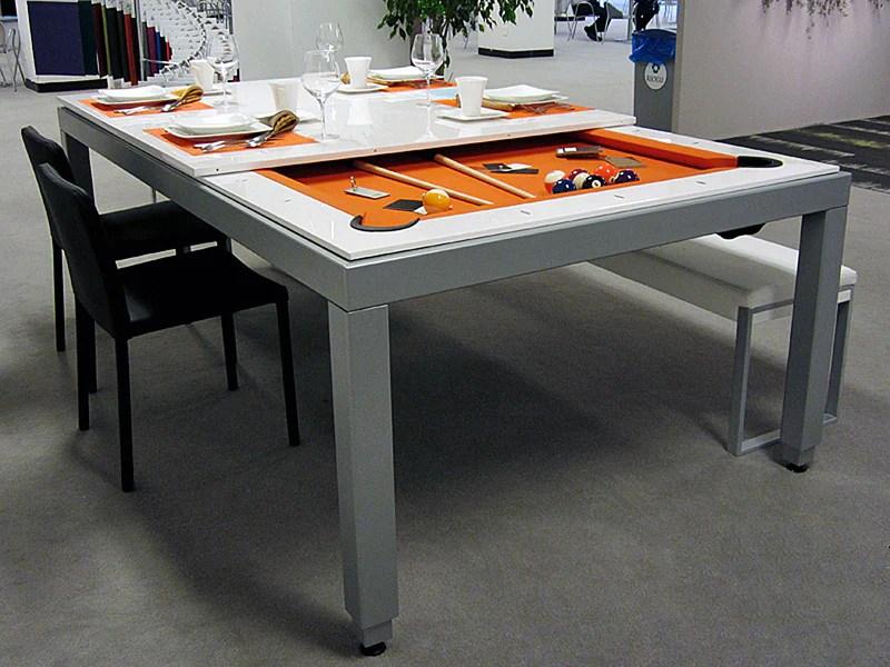 Aramith Fusion 7 Dining Pool Table Robbies Billiards