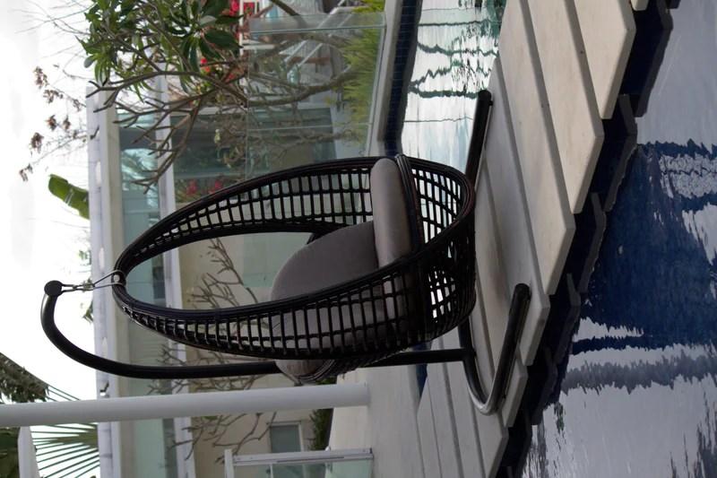 chair design with handle installing a hammock indoors skyline heri hanging – robbies billiards