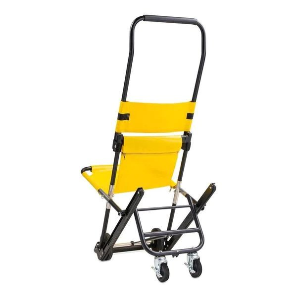 ems stair chair french style dining chairs line2design evacuation medical emergency patient tra transfer single operator