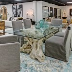 Teak Root Dining Table Shop Online Or In Jacksonville J Turner Co