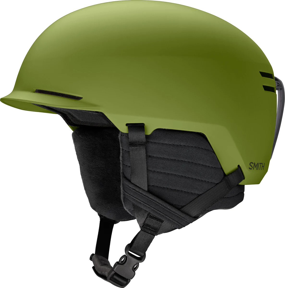 Smith Optics Scout Helmet Hunt