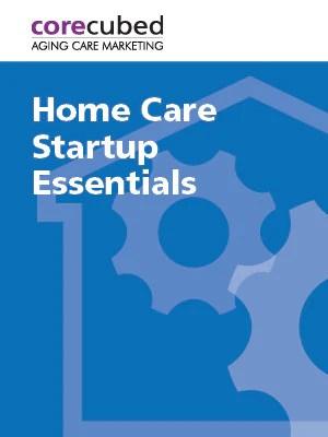 Home Care Startup Essentials  Market Home Care