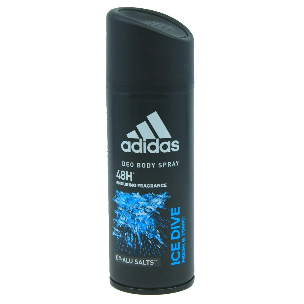 Image result for Adidas Ice Dive B/S-M 150mL