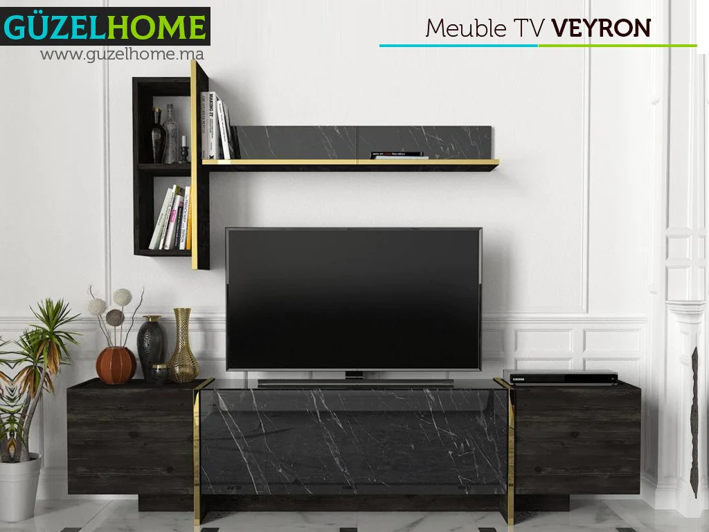 veyron mega pack exclusif meuble tv table basse buffet console