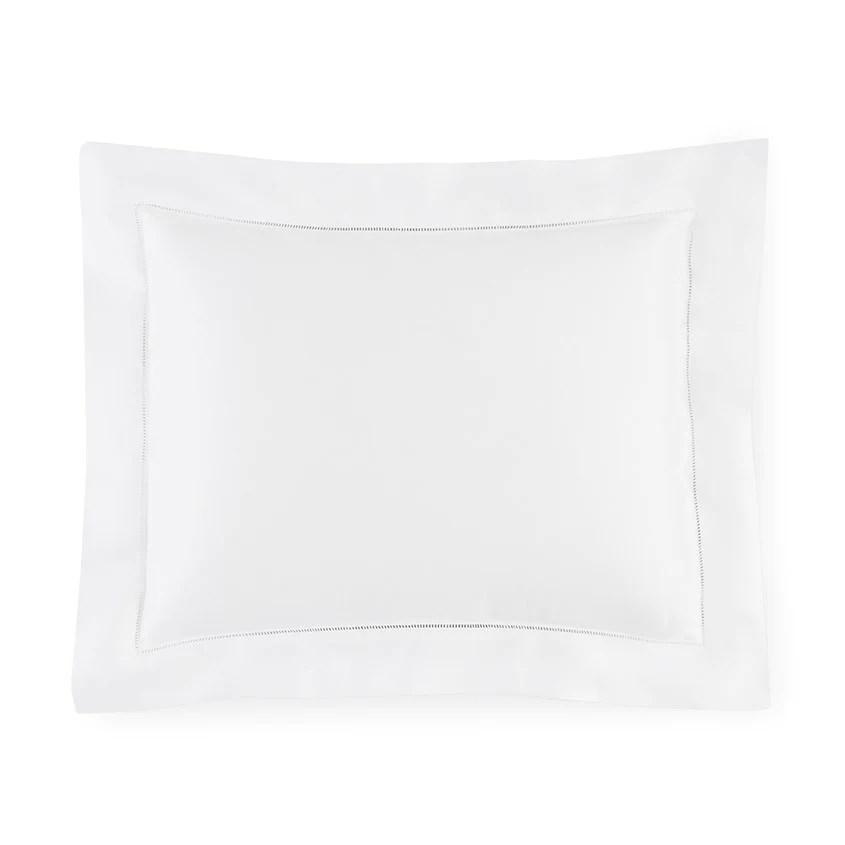 sferra giotto pillow shams