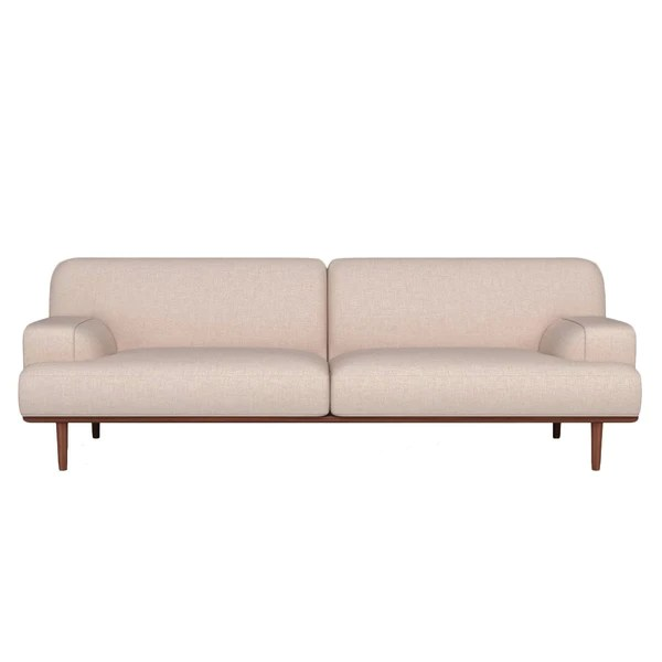 bolia outlet sofa walnut table madison by glismand rudiger danish design store