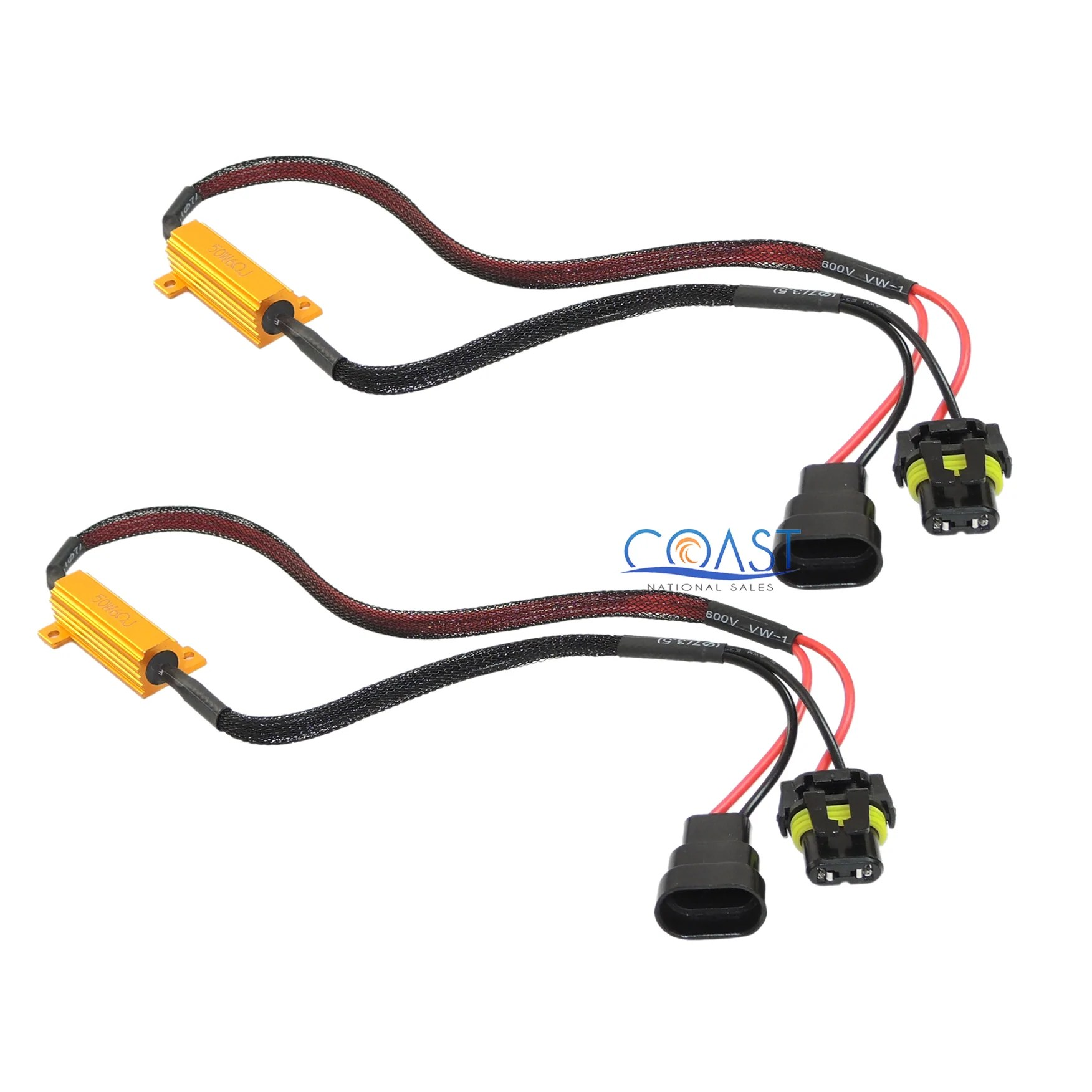 hight resolution of load image into gallery viewer error free load resistor led warning light decoder harness