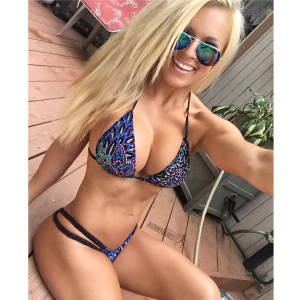 Ravish Sands Custom Bikini Please include measurements