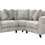 Small Corner Sofa From The Rendezvous Collection Ahf Ahf Furniture Carpets