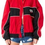 Vintage Nascar Jacket Lf Stores