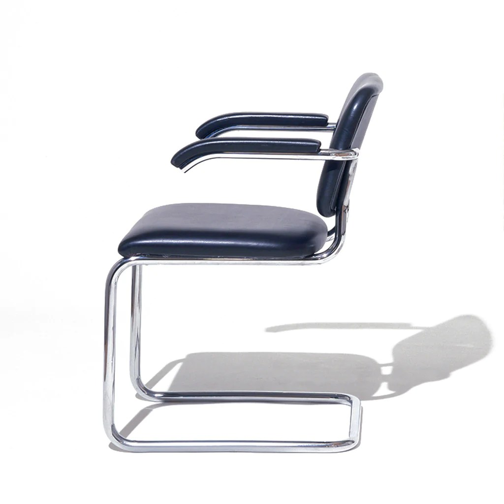 marcel breuer cesca chair with armrests poang cover ikea uk by knoll haus