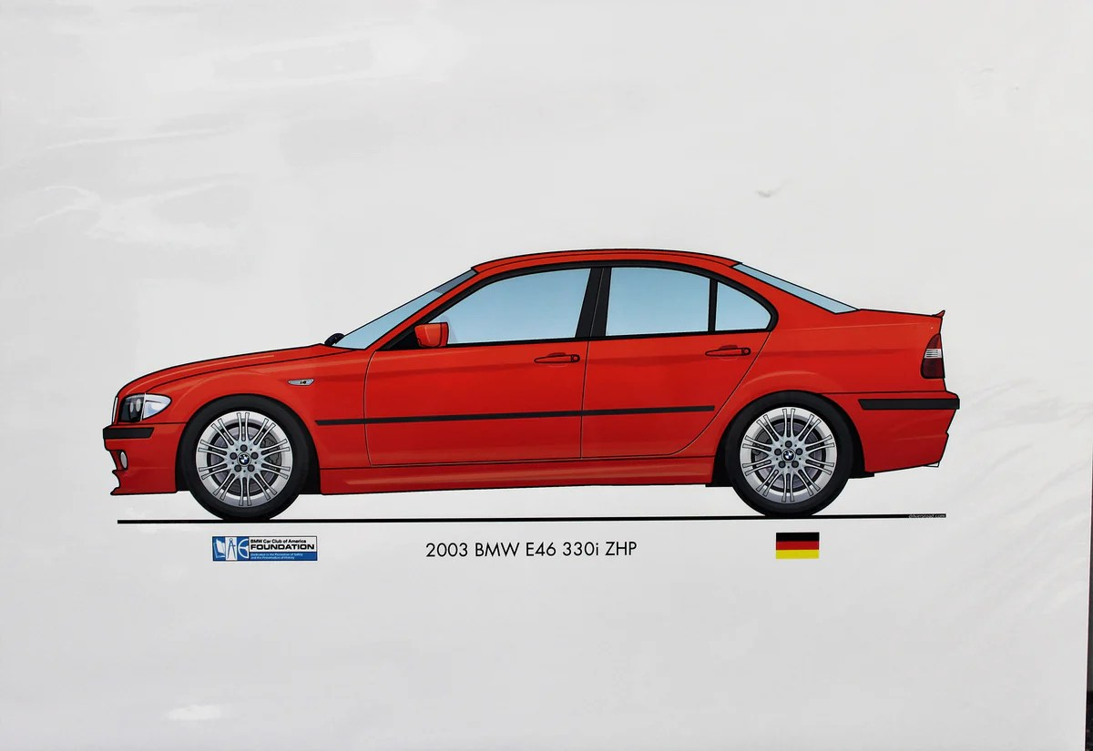 hight resolution of bmw e46 zhp