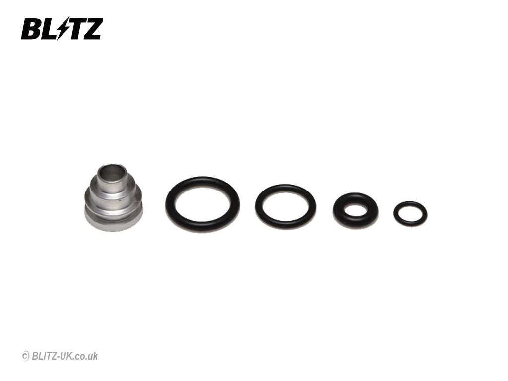 blitz collar and seals for 31249 injector