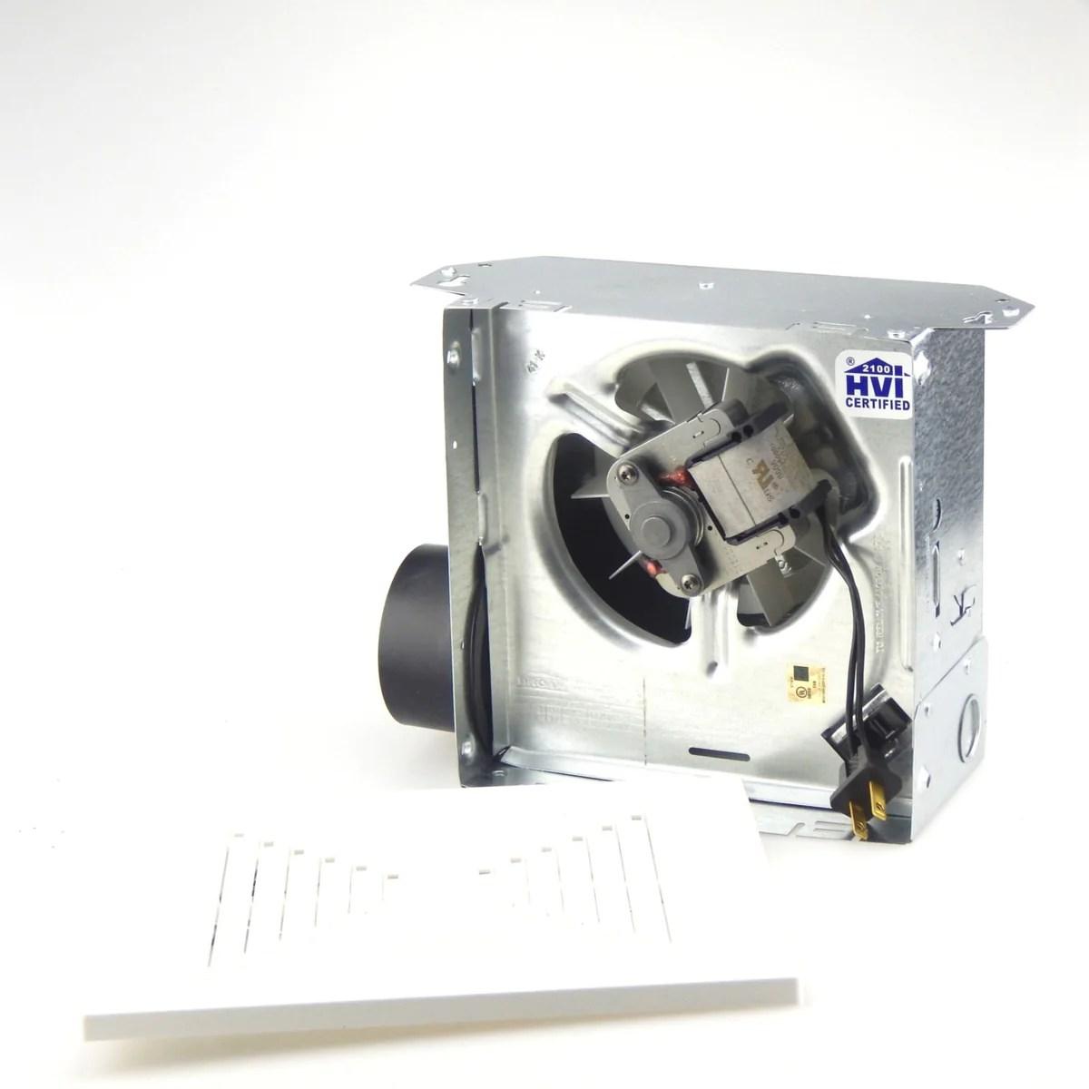 hight resolution of broan 688 ventilation fan 50 cfm 4 0 sones diy appliance hvac parts