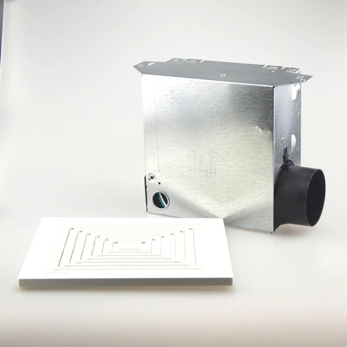 broan 688 ventilation fan 50 cfm 4 0 sones diy appliance hvac parts [ 1200 x 1200 Pixel ]