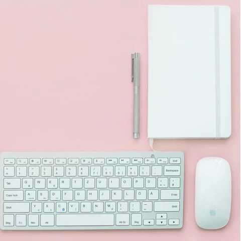Blogger objects