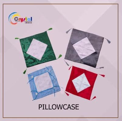 pillow case supplier sublimation