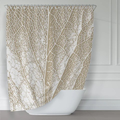 metro shower curtains product catalog